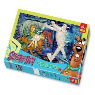 Puzzle 160 pièces   Scooby Doo   Achat / Vente PUZZLE Puzzle