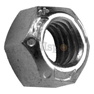 DrillSpot 77794 #10 24 316 Stainless Steel Top Lock Nut Be the first