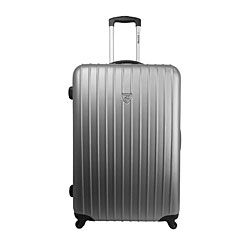 Travel Concepts Viaggio Silver 3 piece Polycarbonate Luggage Set