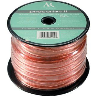 Acoustic Research PR221 Speaker Wire 12 AWG Oxy Free