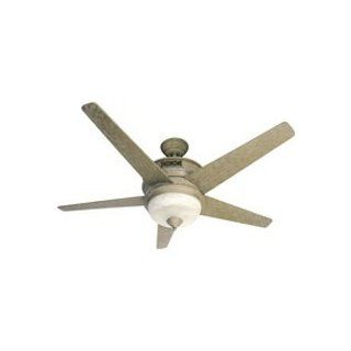 20001 Swiss Gold Thermostic Remote Control Ceiling Fan