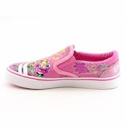 Ed Hardy Kids 11FDP104K Daphine Youth Kids Girls SZ 3 Pink Athletic