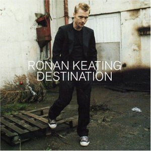 Destination: Ronan Keating: Music