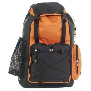 Mercury Luggage Vagabond Series Cargo Backpack Sports