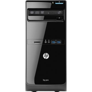 HP Business Desktop Pro 3500 C7A35UT Desktop Computer   Intel Core i3