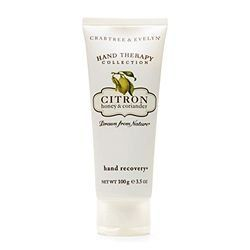 Crabtree & Evelyn Hand Therapy Collection Citron Honey