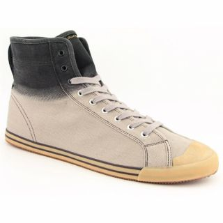 Diesel Black Gold Mens Today and Tomorrow Future Beige Sneakers