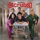 Scrubs Various Artists Music