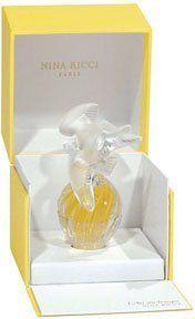 LAir du Temps by Nina Ricci, Parfum (Pure Perfume