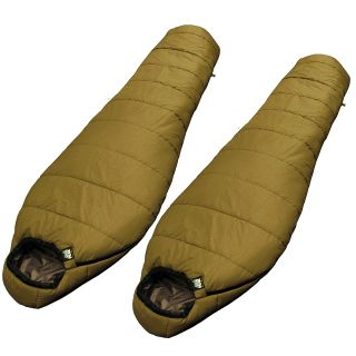 Alpinizmo by High Peak USA Summit Sleeping Bag (Set of 2) Today $89