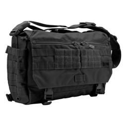 11 Tactical Rush Delivery Messenger Bag