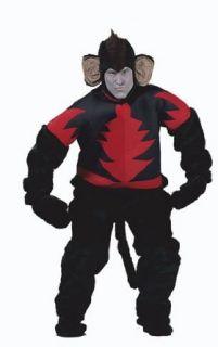 Adult Mens Flying Monkey Costume Clothing