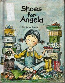 Shoes for Angela: Ellen Bartow Snavely, Leonard Shortall:
