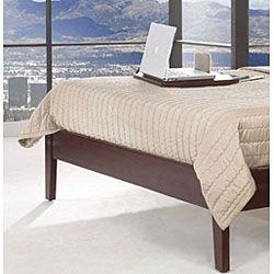 Tapered Leg Queen size Platform Bed