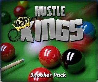 Hustle Kings   Snooker Game Pack [Online Game Code]: Video