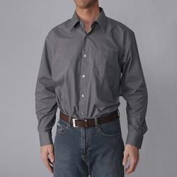 Boston Traveler Mens Basic Dress Shirt Today $24.49