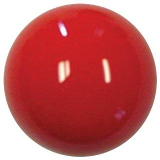 American Shifter 221 Old Skool Red Shift Knob