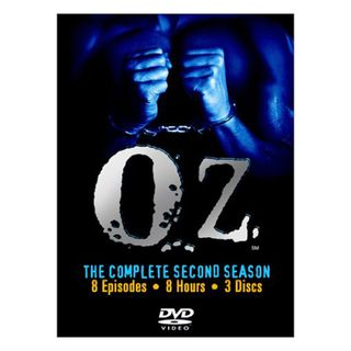 OzThe Complete Second Season (DVD)