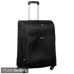 Antler USA 31031 Transair XL Medium Expandable Spinner Upright