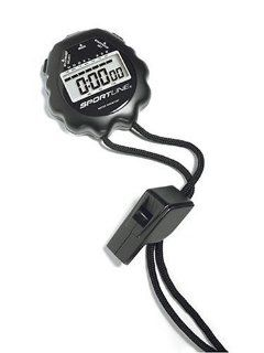 Sportline 228 Giant Sports Timer with Extra Large Display