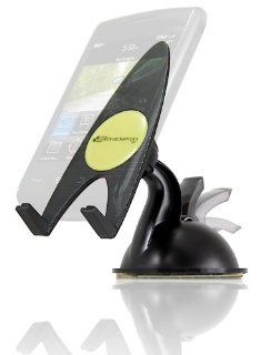 Bracketron IPM 228 BL MobileDock Universal Dash Mount for