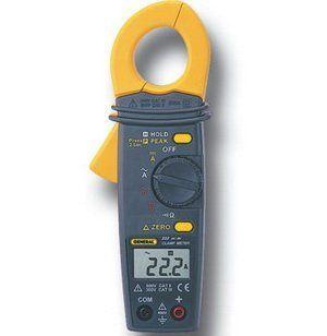 General Tools DAMP222 Mini AC/DC Amp Clamp Meter