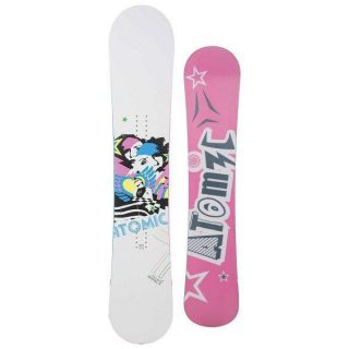 Atomic Fallen Angel Womens 148 cm Snowboard