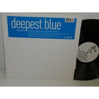 DEEPEST BLUE Deepest Blue (original/Lee cabrera/electriq) 12 Ultra UL
