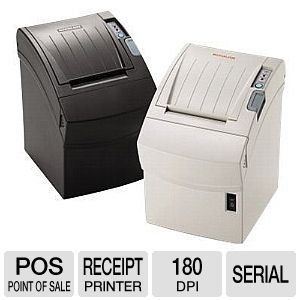 Bixolon SRP 350II Direct Thermal Printer   Monochrome