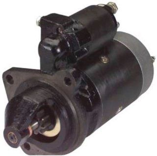 NEW STARTER MOTOR ALLIS CHALMERS TRACTOR 5045 5050, IVECO AIFO ENGINE