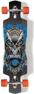 Original Freeride Owl 38 Beast W Concave Complete