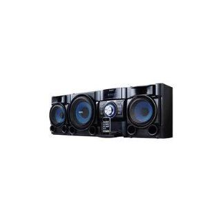 Sony MHCEC909iP Mini Hi Fi Shelf System Electronics