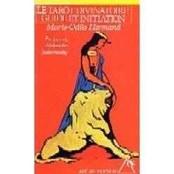 Le tarot divinatoire   Achat / Vente livre Marie Odile Hermand pas
