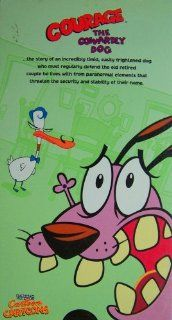Courage the Cowardly Dog / Mike, Lu & Og Courage the
