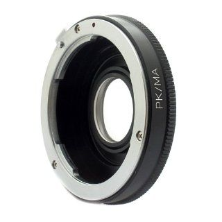 Pentax to Sony ? Alpha A230 A330 A380 A700 A900 Adapter Sony ?230