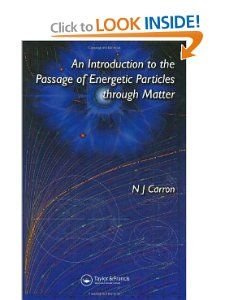 An Introduction to the Passage of Energetic Particles