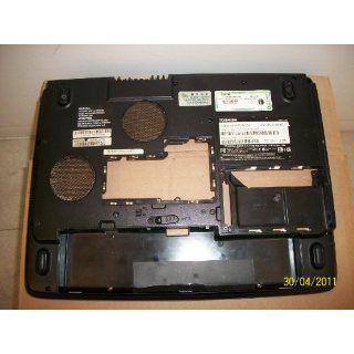 Toshiba Satellite A75 S231 Bottom case PSA70U 0WLOOG