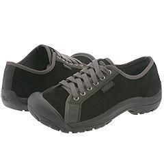 Keen Portola Black Athletic (Size 10)