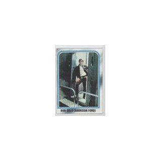 Trading Card) 1980 Star Wars Empire Strikes Back #226