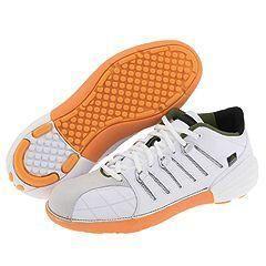 Adidas EQT F8 Lateral I White/Green/Black
