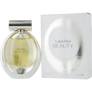 Calvin Klein Calvin Klein Beauty Womens 1.7 ounce Eau de Parfum