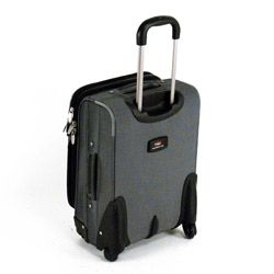 CalPak Tacoma 3 piece 4 wheel Luggage Set