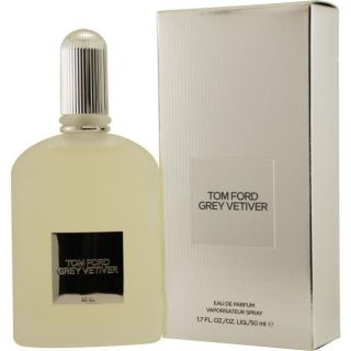 Tom Ford Tom Ford Grey Vetiver Mens 1.7 ounce Eau de Parfum Spray