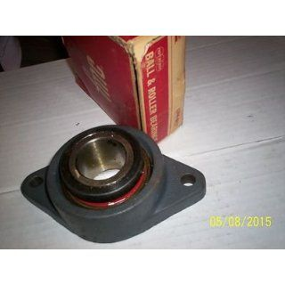 NEW LINK BELT FX3 U227H 1 11/16 PILLOW BLOCK BEARING,FLANGE MOUNT
