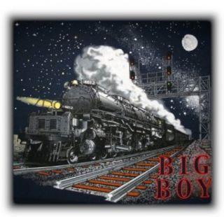 Union Pacific Big Boy Railroad Train T Shirt Tee Shirt