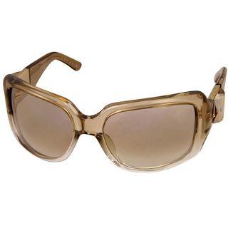 Jimmy Choo Womens Rock Champagne Sunglasses