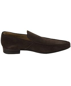 Yves Saint Laurent Suede Loafers