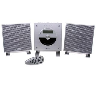 Nakamichi Sound Space 1 CD Stereo Tabletop System