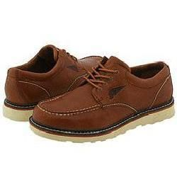 Red Wing Shoes RW Boardwalk Abseil Full Grain Leather