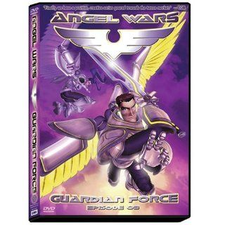Angel Wars: Guardian Force, Vol. 3: Angel Wars: Movies
